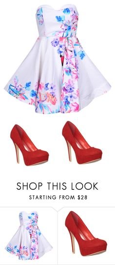 """""""cute"""" by cara-mcknight on Polyvore"""