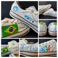 Personalizzate per Henrique Buss