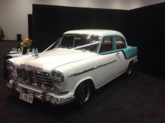 Holden Oldies - A Hint of Mint