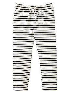 Striped leggings | Gap