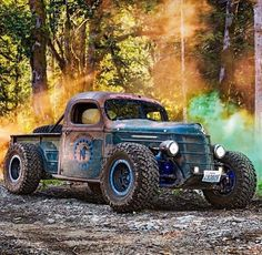 Keepin' the low standards in every way. keep it low, standard. Dodge Trucks, 4x4 Trucks, Diesel Trucks, Custom Trucks, Cool Trucks, Custom Cars, Customised Trucks, Hot Rods, Custom Rat Rods