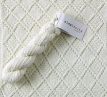 Simplicity by Hikoo by Skacel Collection - A FREE knit block pattern from Love of Knitting magazine
