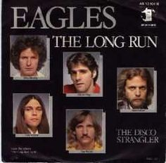 Saw The Eagles in concert near Kent State: 1979. With their special guest, Bob Seger! Excellent.