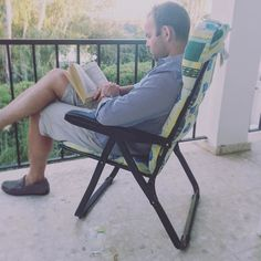 One of my favourite people my husband doing one of my favourite things (drinking a g and t whilst reading) in one of my favourite places.  More on that in my latest blog!  #spain #spanish #portugal #Portuguese #america #California #roadtrip #barbados #Caribbean #igtravel #travel #travelling #wanderlust #blog #photoblogger #blogger #photography #photograph #photographer #travelphotographer #travelblog #fun #inspo #inspiration #love #gandt #reading #sunbathing #sun #holiday