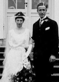 Princess Dagmar of Denmark and Iceland-Jørgen Castenskjold
