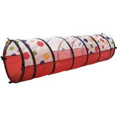 Polka Dot Development Crawl Play Tunnel w/ Tote Bag (bestseller) Pop Up Play, Play Tunnel, Kids Pop, Preschool Games, Activities, First Birthday Gifts, Happy Kids, Kids Furniture, Games For Kids