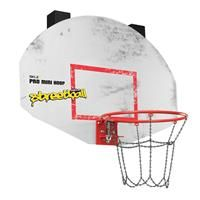 SKLZ Streetball Pro Mini Basketball Hoop - #Rebel #sport #coupons #promocodes #stellasports #adidas