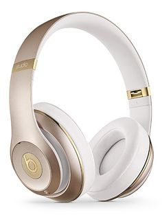 beats by Dre headphones for the tech lover