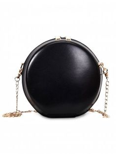 GET $50 NOW | Join RoseGal: Get YOUR $50 NOW!https://www.rosegal.com/crossbody-bags/hard-case-round-shape-crossbody-chain-bag-2113568.html?seid=5957462rg2113568
