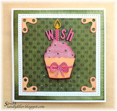 "My ""Crafty"" Life on the Internet: Make a Wish --"