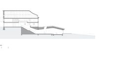 Favrholm Conference Center,Cross Section