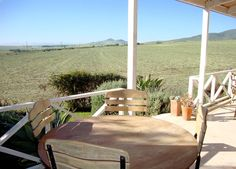 Aloe Cottage, Darling - self-catering accommodation Western Cape Evita se Perron South Africa
