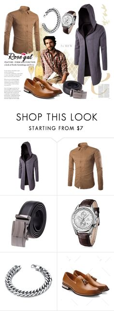 """""""Business guy..."""" by mery-2601 ❤ liked on Polyvore featuring J.Crew, vintage, men's fashion and menswear"""