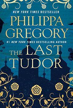 The Last Tudor (The Plantagenet and Tudor Novels) by Phil... https://smile.amazon.com/dp/B01MQSQ3NT/ref=cm_sw_r_pi_dp_x_iyOUzb5Z0WEPB