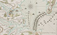 Remembering the French naval victory that set the stage for victory at Yorktown. - Mark St. John Erickson