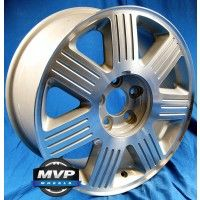 MVP Wheels offers factory OEM wheels to replace your damaged wheels, whether you have hit a pot hole, slid into a curb, or got into an accident, we are here to help. http://mvpwheels.com/