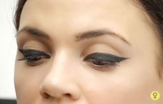 Eye Makeup Tips For Beginners - Eyeliner Tips