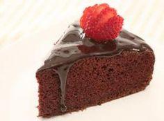 Receita de Bolo de Chocolate Recheado de Abóbora com Coco - bolo com o chantilly e leve a geladeira por aproximadamente 4 horas. Decore a gosto. Observações importantes: - Capacidade da xícara: 200ml -...