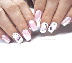 Fall Nail Designs - My Cool Nail Designs Manicure Nail Designs, Fall Nail Designs, Nail Manicure, Nails Design, Manicure Ideas, Nail Polish, Trendy Nails, Cute Nails, My Nails