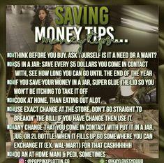 Saving money tips Life Hacks For School, Girl Life Hacks, Girls Life, Teenager Jobs, Making Money Teens, Ways To Get Money, Jobs For Teens, Teen Money, Money Girl