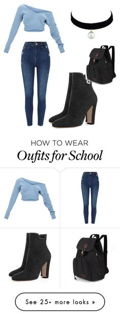 """idk"" by ice-is-my-name on Polyvore"