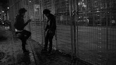 Canal+ & Yves Saint Laurent Parfums: La Nuit De Les Twins (Video still: Fabien Constant)