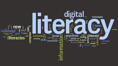 Reflecting on Digital Literacy (Blog Post)