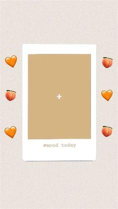 Polaroid Picture Frame, Polaroid Pictures, Picture Templates, Photo Collage Template, Marco Polaroid, Birthday Post Instagram, Instagram Frame Template, Instagram Background, Creative Instagram Stories