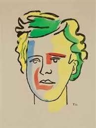 Image result for Fernand Leger