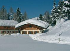 Chalet Obertauern - Skiurlaub nahe den Skipisten