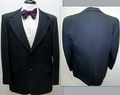 Vintage 1970s Palm Beach Mens Sports Coat  by RosasVintageFinds, $35.00