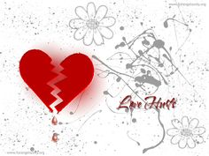 49 Best Broken Heart Images Heart Broken Lost Love Hearts
