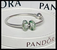 PANDORA Wild Flower Murano from Spring 2015 Collection. Just Stunning.....