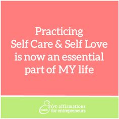 Affirmations for Self Employed Women  #ecoacherin #coacherinsaffirmations #womanbusinessowner affirmations for women business owners  http://www.ecoacherin.com/insights