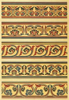 Design Decoration Craft: The Medieval Style as Seen by the Audsleys