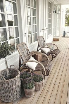 47 Modern Farmhouse Balcony You Will Definitely Want To Try trending #decoration #47 #modern #farmhouse #balcony #you #will #definitely #want #to #try