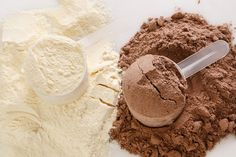 Finding The Best Protein Powder- Know Your Basics!