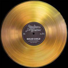 Solid Gold Album