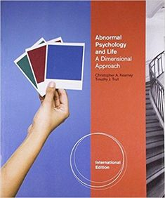 Image result for kay redfield jamison books abnormal psychology tlcharger abnormal psychology and life a dimensional approach gratuit fandeluxe Choice Image
