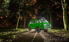 Electro van - Phils VW Camper Van-101
