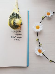 Rümeysa The Words, Cool Words, Text Quotes, Arabic Quotes, Instagram Blog, Instagram Story, Meaningful Quotes, Inspirational Quotes, Daisies