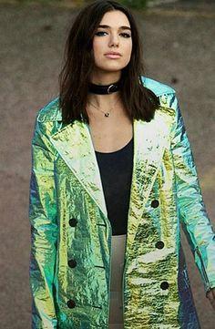 Image Result For Dua Lipa No Lie Fashion Style Dua