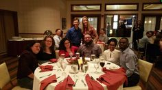 #TeamRand's 2015 Holiday Party!