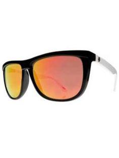Acquista Occhiali da sole Electric Tonette Orange Splatter - Uomo/Uomo