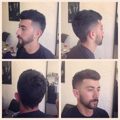 #barber #hair4men #menshair #la #longbeach #orangecounty #antonettish4m