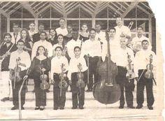 brazilien symphony orchester