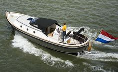 Cruiser Boat, Small Boats, Motor Boats, Boat Building, Rowing, Water Crafts, Toys For Boys, Sailboat, Lodges