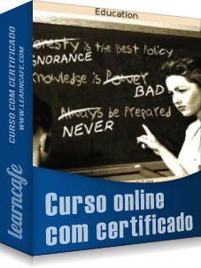 Curso online com certificado! Teorias Do Currículo #learncafe - http://www.learncafe.com/blog/?p=2740