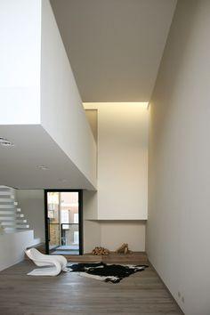 Lens°Ass architecten modern architecture design