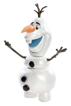 #amazon Disney Frozen Olaf Doll - $5.97 (save 63%) #disneyfrozenolafdoll #mattel #toy